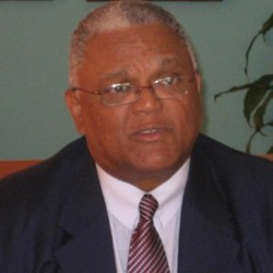 Stanley Betrian