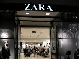 ZARA Londen