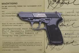 wapenvergunning