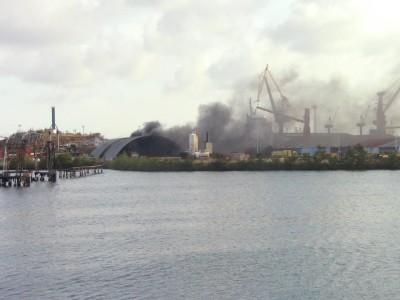 explosie-13-3-2013