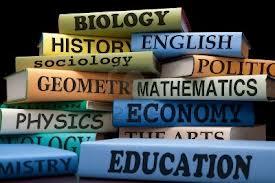 schoolboeken