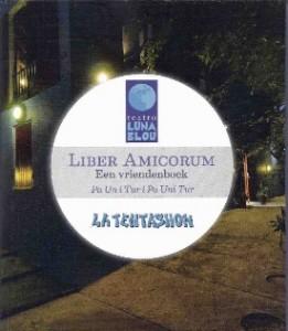 Liber Amicorum