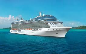 cruiseschip Celebrity Eclipse