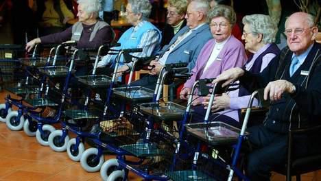 senioren leed