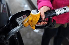 benzine-prijs