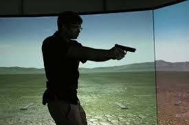vuurwapen training