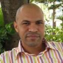 Norbert George - auteur document over Centrale Bank Sint Maarten en Curaçao