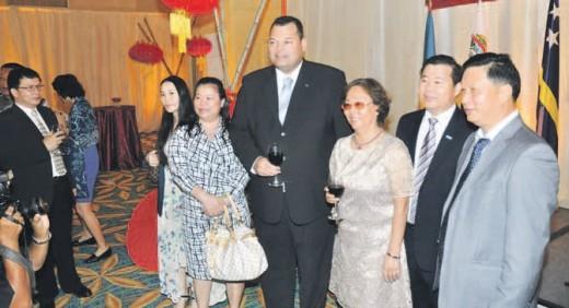 Chinese consul wil bescherming landgenoten