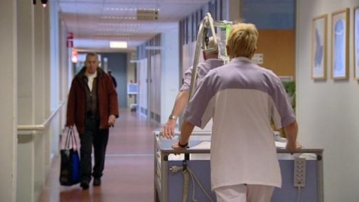 patienten in verkeerde bedden