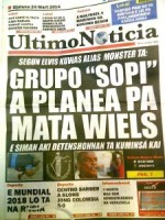2014 03 24 - Ultimo Noticia - grupo sopi
