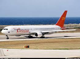 Dutch Caribbean Airline