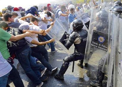 protesten venezuela13032014