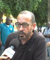 Mr. Eldon Peppie Sulvaran heeft namens Gerrit Schotte aangifte gedaan tegen het Openbaar Ministerie