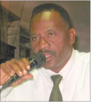Campo Alegre Advocaat Anthony Eustatius tevens Kòrsou Fuerte i Outónomo (KFO)
