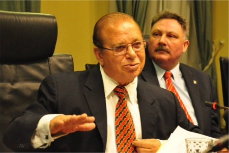 PS vraagt Parlatino om evaluatie wetten