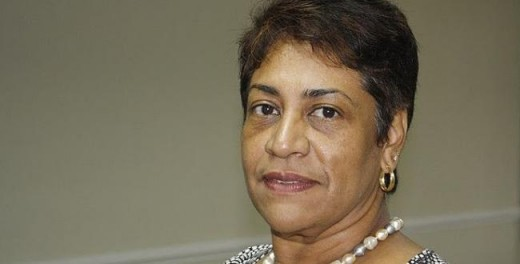 Schotte stelt Lisa Dindial aan als interim-hoofd VDC