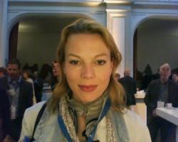 Hoofd Communicatie & Voorlichting Curaçaohuis drs. Marije Berkhouwer