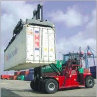 Bij concessieovereenkomst van mei 1995 heeft CPA aan het particuliere bedrijf Curaçao Port Services (CPS) het exclusieve recht verleend tot het verrichten van stuwadoorsarbeid in de havens. FOTO ARCHIEF
