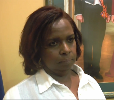 Marvelyne Wiels stuurt alle documenten met betrekking tot het Curaçaohuis en de vertrekpremie Voorlichter op. Foto |  Notisia360