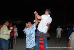 2014 05 28 - vrijlating Gerrit Schotte-36