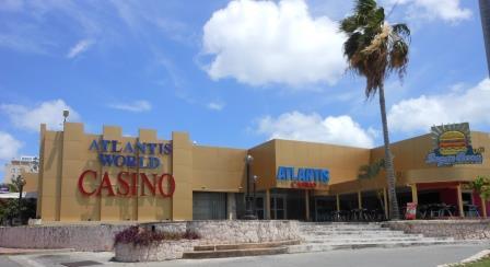 Casino op St. Maarten