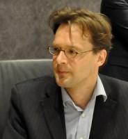 SP Kamerlid voor Koninkrijkszaken Ronald van Raak