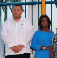 Gevolmachtigd minister Marvelyne Wiels treft geen enkele blaam. Alle ophef rondom haar is ontstaan door de hetze die tegen Wiels wordt gevoerd. Dat zei minister-president Ivar Asjes gistermiddagmiddag tijdens de wekelijkse persconferentie van de ministerraad in antwoord op vragen van Radio Hoyer 2.