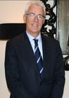 Hofpresident mr. Evert Jan van der Poel