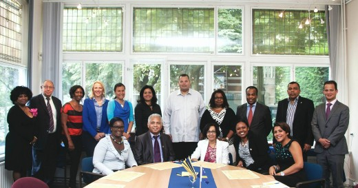 Minister Etienne van der Horst: Benoemingen Curaçaohuis conform procedures