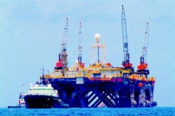 Scheepvaartagent: Er wordt niet stiekem geboord naar olie