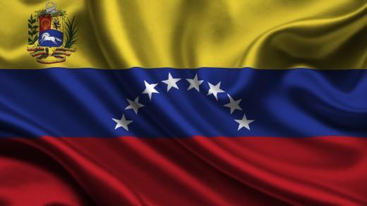 Passagiers luchthaven Venezuela betalen 'adembelasting'