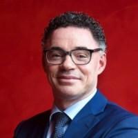 Gilbert Isabella nieuwe Rijksvertegenwoordiger BES