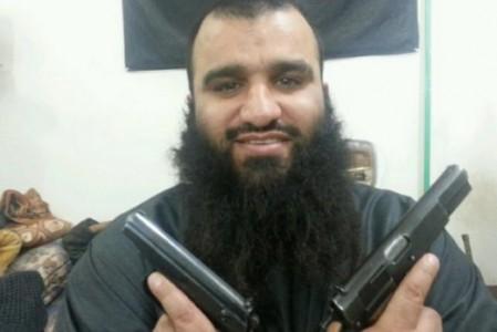De gewelddadige Khalid K. zou zijn gedood in Irak