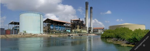 Vakbonden Aqualectra gaan terug naar de leden