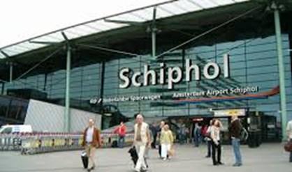 Door de afspraken die er zijn tussen over vluchten van Schiphol en Zanderij is het onduidelijk of vluchten van Aruba naar Suriname mogelijk zijn.  Foto |  Wikipedia