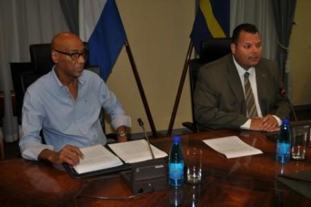Baangarantie werknemers Sedreko en FFDK