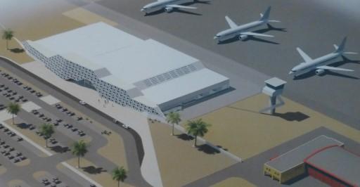 Met name voor de KLM en Delta is het een voorwaarde dat de huidige terminal wordt vervangen door een nieuw stationsgebouw.