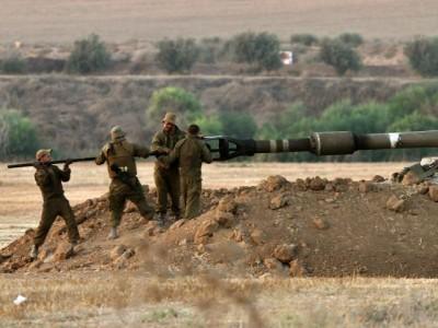 Tijdelijk bestand met Hamas al na vier uur verbroken