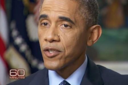 Barack Obama | Foto |  CBS