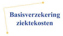 Basis verzekering ziekenkosten (BvZ)
