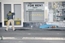 Politieonderzoek na moord op Borrebach