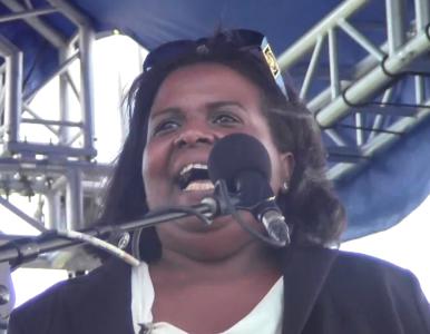 Gevolmachtigde Minister Marvelyne Wiels stuurt Directeur Curaçaohuis naar huis na ruzie