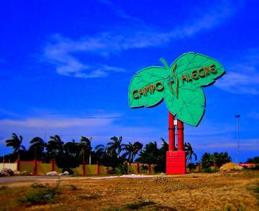 Campo Alegre gaat onder de hamer | Foto Dick Drayer