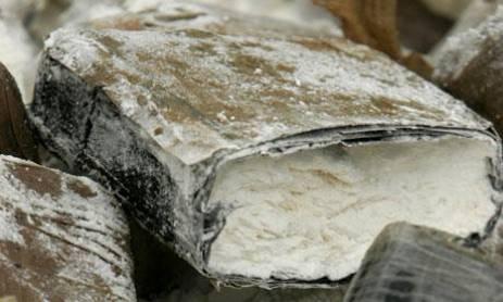 6,5 Jaar gevangenisstraf voor import coke