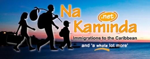 Samen met Na Kaminda Goed Voorbereid Vertrekken