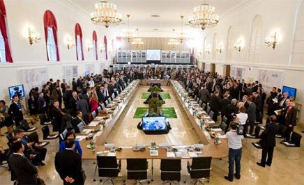 VS hoopt op vrijhandelsakkoorden