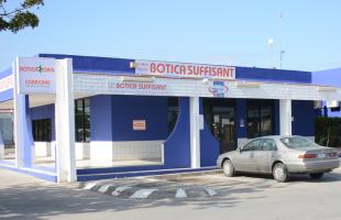 Paracetamol is op aan het eind van deze week   Foto Persbureau Curacao