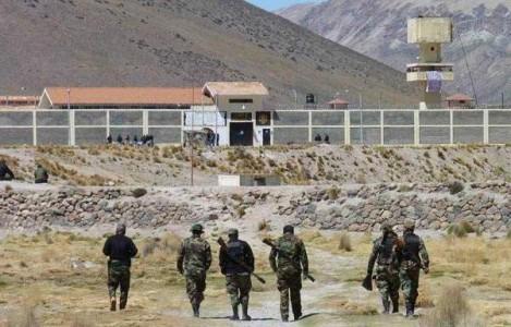 Challapalca-gevangenis