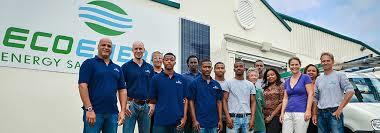 Eco Energy Curacao