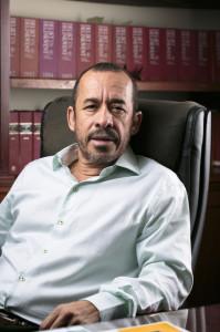 Eldon 'Peppie' Sulvaran-Sulvaran en Peterson Lawyers